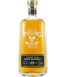 Teeling 18-year-old Teeling Whiskey Company