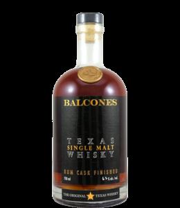 Balcones Texas Single Malt Whisky - SMR20-1