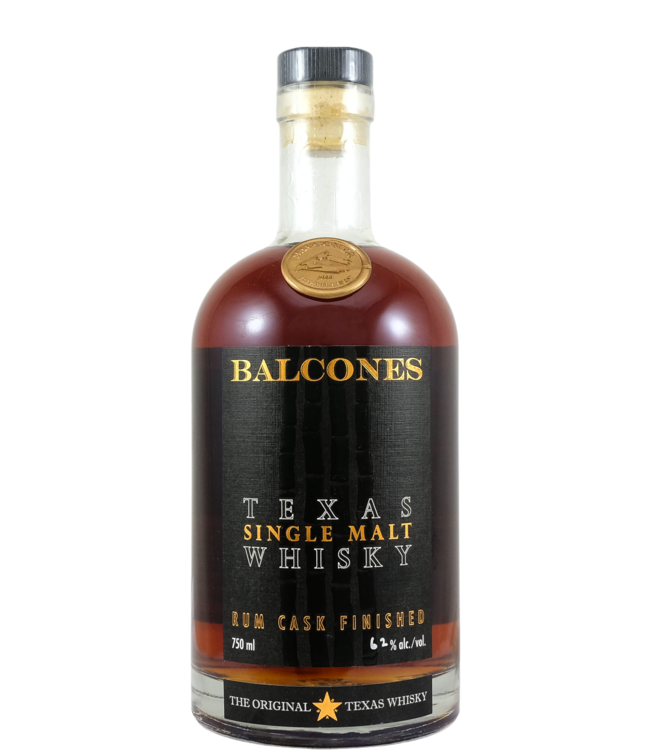 Balcones Balcones Texas Single Malt Whisky - SMR20-1