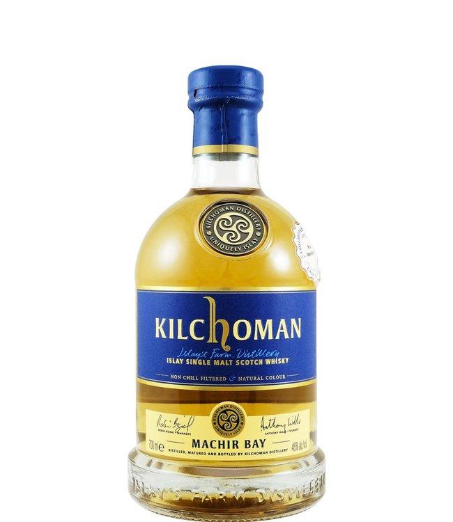 Kilchoman Kilchoman Machir Bay - Collaborative Vatting