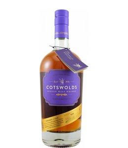 Cotswolds Distillery Sherry Cask - Small Batch Release