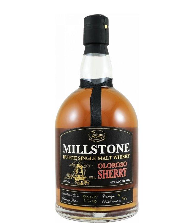 Millstone Millstone 2015 Oloroso