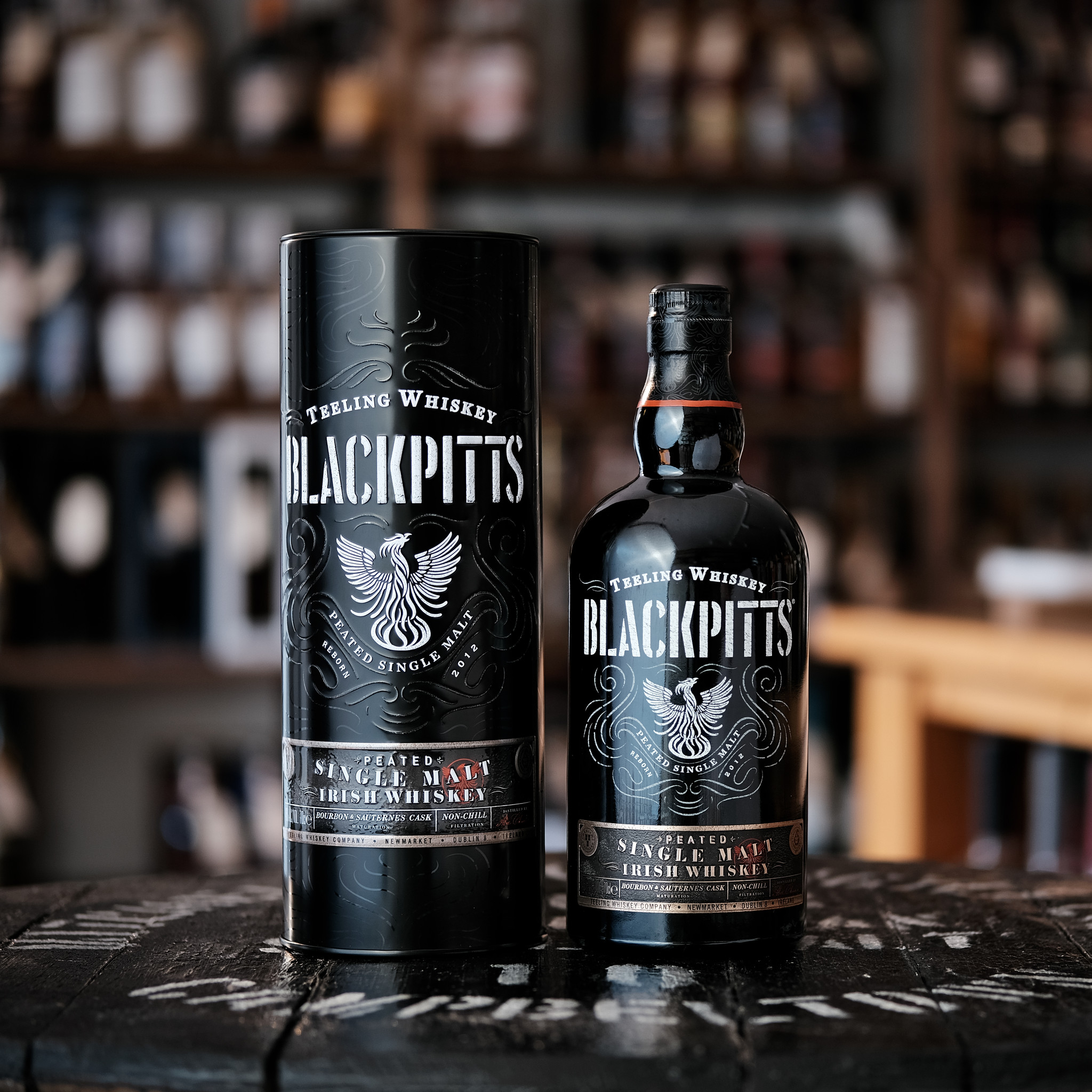 Blackpitts