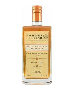 House Malt 2005 The Whisky Cellar