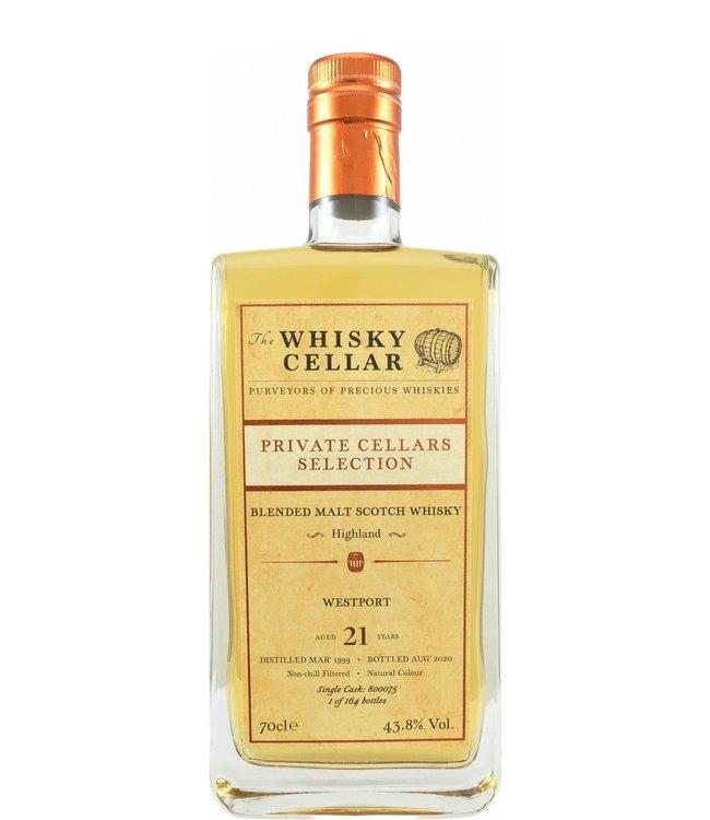 Glenmorangie Westport 1999 The Whisky Cellar