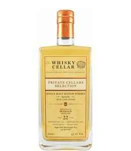 BenRiach 1997 The Whisky Cellar