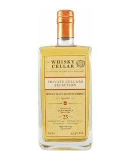 Glen Moray 1996 The Whisky Cellar