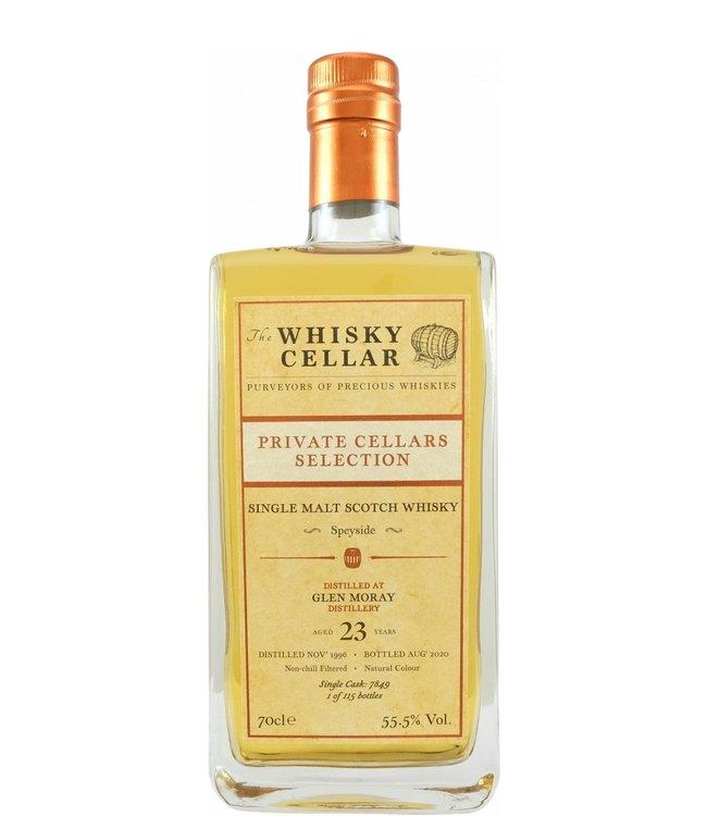 Glen Moray Glen Moray 1996 The Whisky Cellar