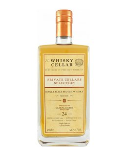 Glenallachie 1995 The Whisky Cellar