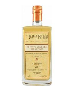Invergordon 1996 The Whisky Cellar