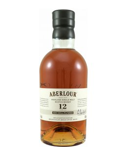 Aberlour 12-year-old - Non Chill-filtered