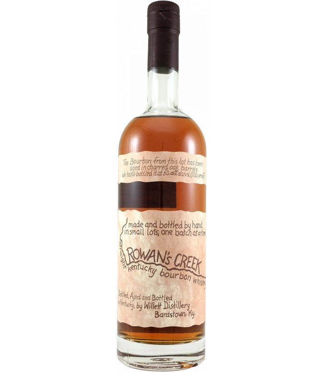Rowan's Creek Rowan's Creek Straight Kentucky Bourbon - Batch 20-12