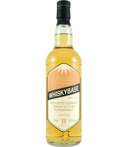 Sold out - Ledaig 2009 Whiskybase.com