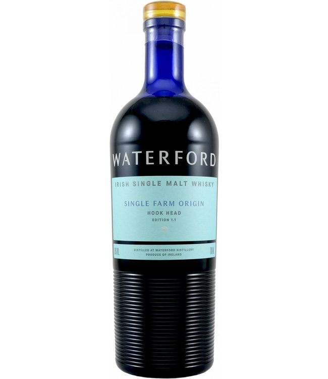 Waterford Waterford Hook Head: Edition 1.1