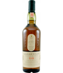 Lagavulin 16-year-old - 2004 - L15X
