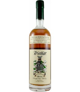 Willett 04-year-old Straight Rye Whisky