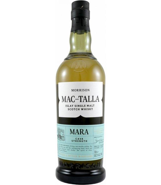 Mac-Talla Mac-Talla Mara Morrison Scotch Whisky Distillers