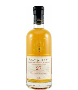 Bowmore 1990 A.D. Rattray