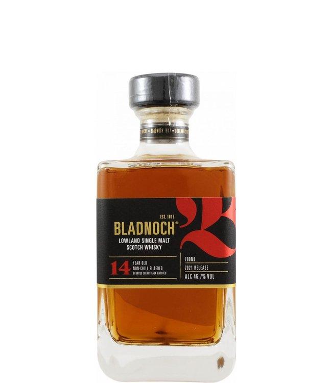 Bladnoch Bladnoch 14-year-old 2021 Release