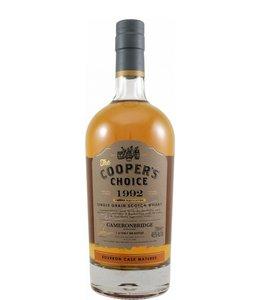 Cameronbridge 1992 VM The Vintage Malt Whisky Co Ltd.