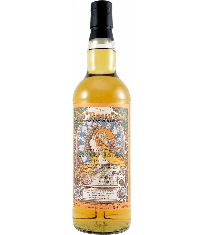 Secret Islay 2014 Whisky-Doris