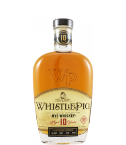 WhistlePig 10-year-old - A/354
