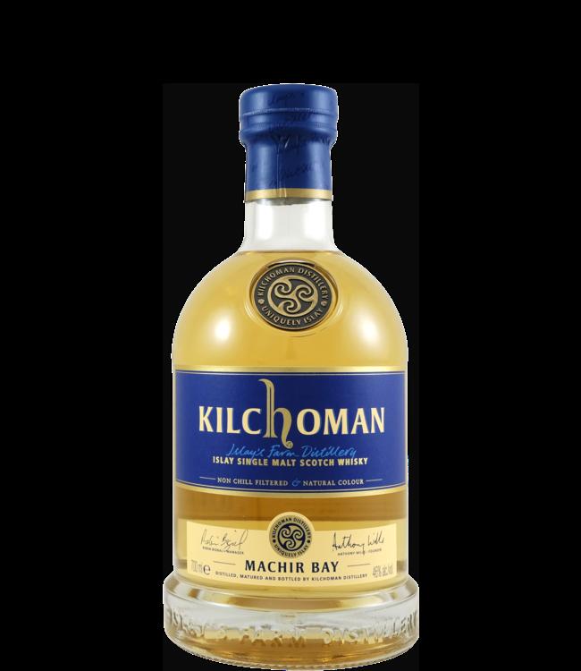 Kilchoman Kilchoman Machir Bay - 03.07.2020
