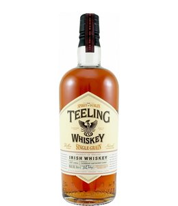 Teeling Single Grain Teeling Whiskey Company