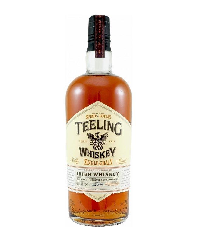 Teeling Teeling Single Grain Teeling Whiskey Company