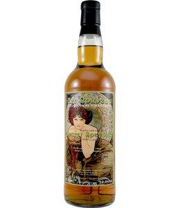Secret Speyside 1994 Whisky-Doris