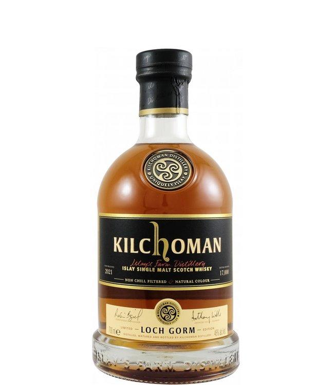 Kilchoman Kilchoman Loch Gorm 2021