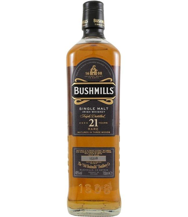 Bushmills Bushmills 21-year-old