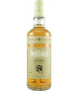 BenRiach 10-year-old Triple Distilled