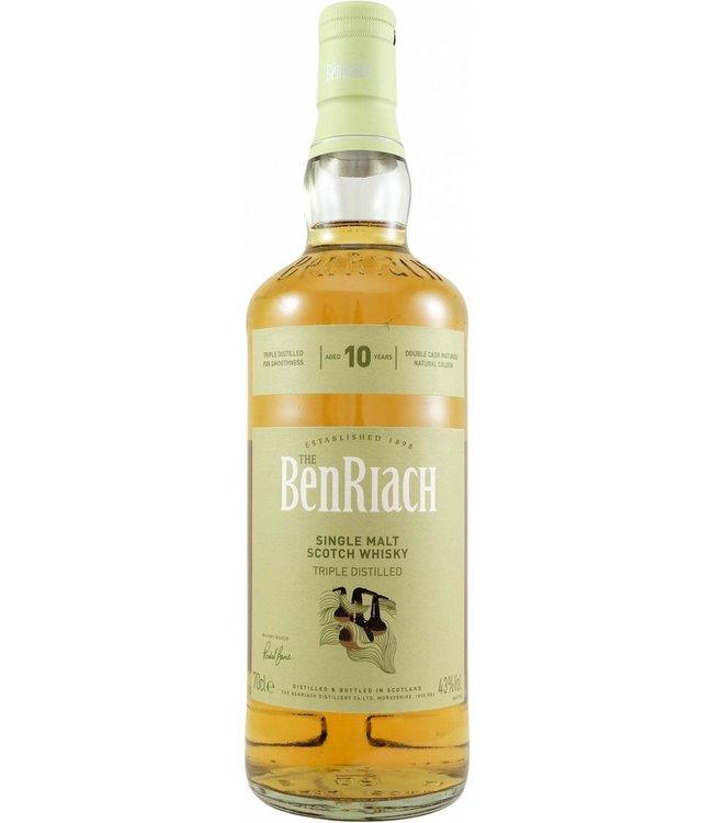Benriach BenRiach 10-year-old Triple Distilled