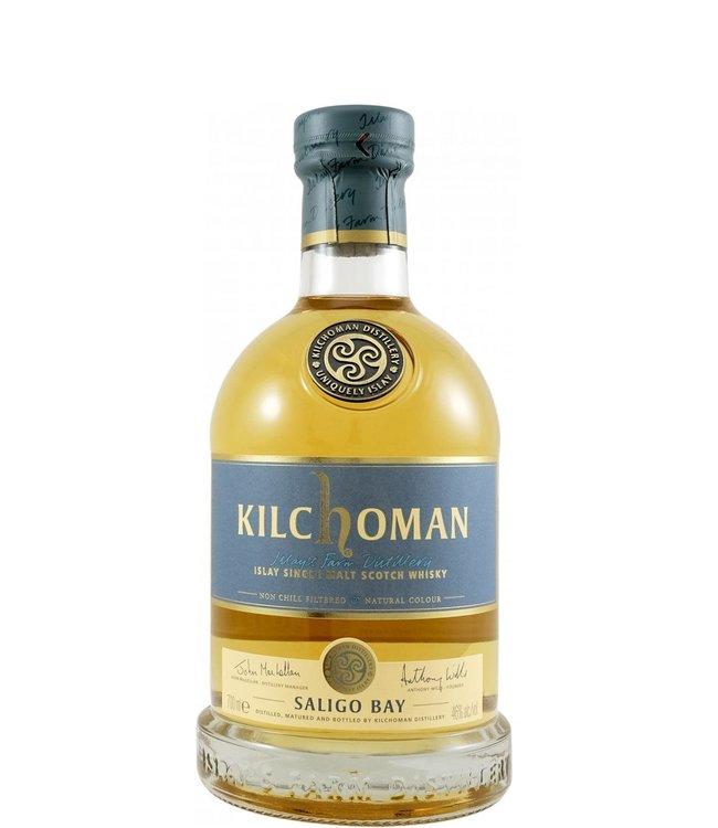 Kilchoman Kilchoman Saligo Bay