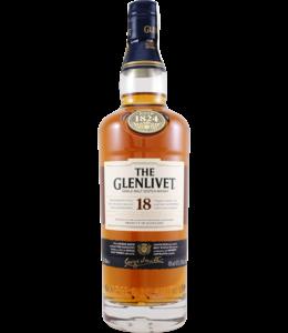 Glenlivet 18-year-old - 2015
