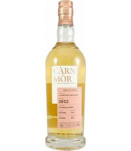 Glenburgie 2012 Morrison Scotch Whisky Distillers