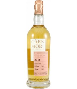 Tormore 2011 Morrison Scotch Whisky Distillers