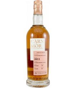 Glenrothes 2011 Morrison Scotch Whisky Distillers