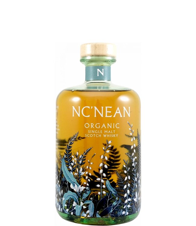 Nc'nean Nc'nean Organic Single Malt - Batch 5