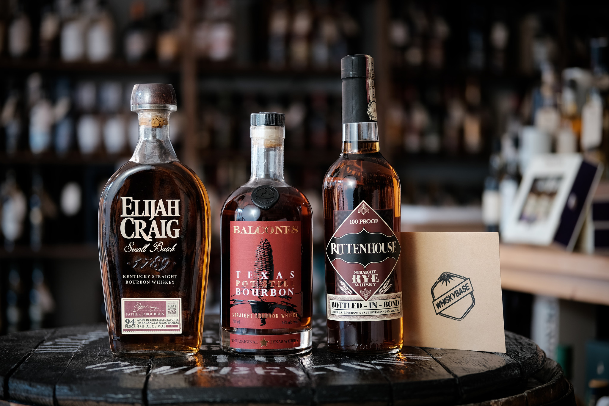 American Whiskey Introduction