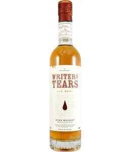 Writer's Tears Red Head - new label 2020