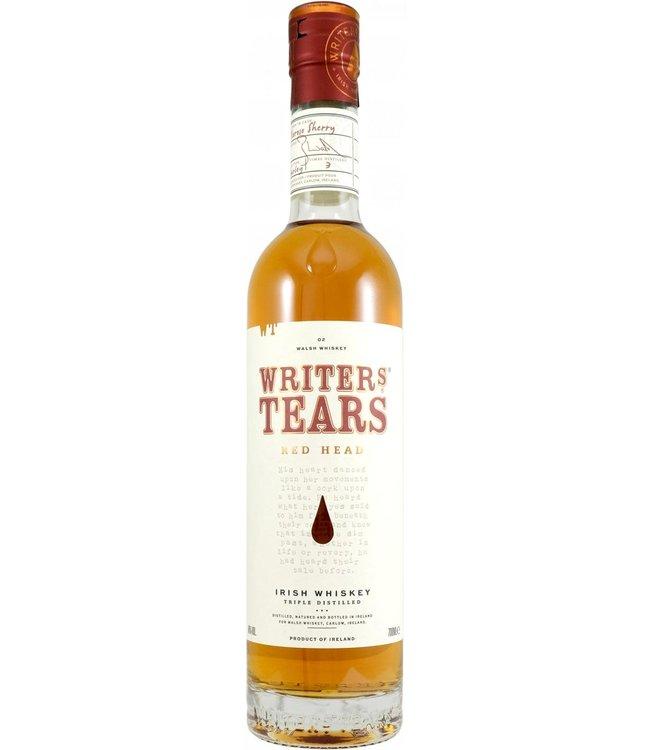 Writer's Tears Writer's Tears Red Head