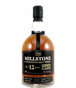 Millstone 2006 12-year-old Sherry Cask 18.08.2020