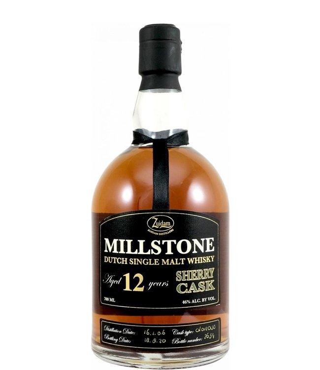 Millstone Millstone 2006 12-year-old Sherry Cask 18.08.2020