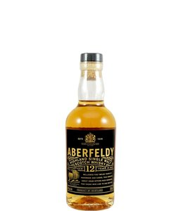 Aberfeldy 12-year-old - 200ml
