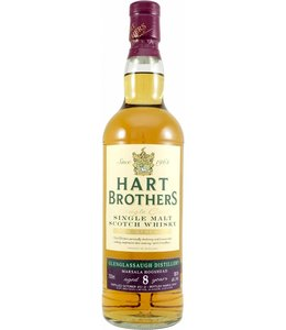 Glenglassaugh 2012 Hart Brothers