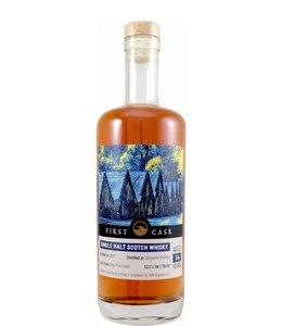 Dailuaine 2007 Whisky Import Nederland