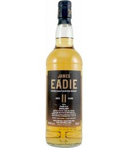 Caol Ila 2009 James Eadie - 56.6%