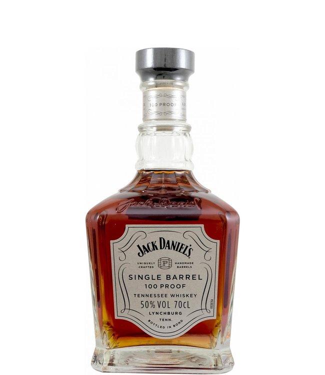 Jack Daniel's Jack Daniel's Single Barrel - 100 Proof - Cask 21-02318